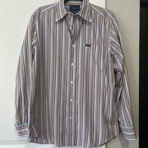 Faconnable Dress Shirt - Size M